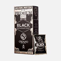 africa black coffee